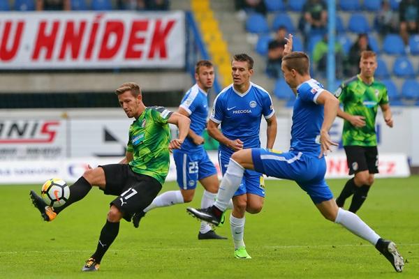 Nhận định Slovan Liberec vs Slovan Varnsdorf, 16h ngày 25/6 (Giao Hữu)
