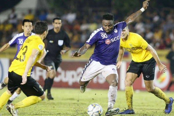 Máy tính dự đoán Hà Nội FC vs Ceres Negros, 19h ngày 25/6