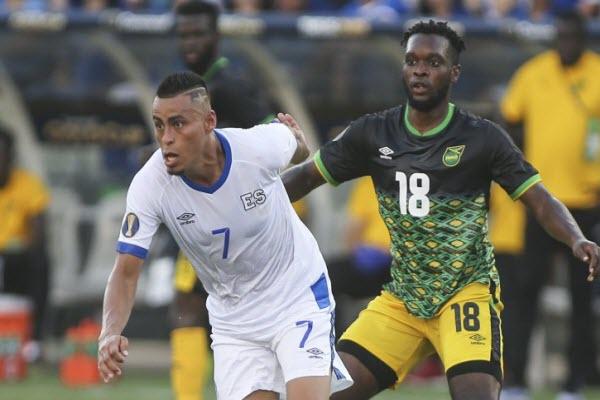 Nhận định bóng đá hôm nay 25/6: Honduras vs El Salvador