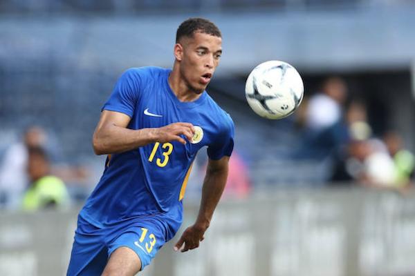 Jamaica 1-1 Curacao: Bảng C CONCACAF 2019 ngã ngũ?