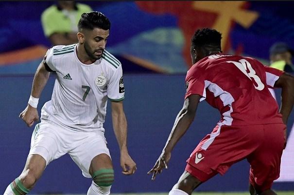 Trực tiếp Senegal vs Algeria, 0h ngày 28/6