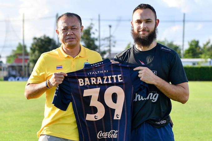 Chuyển nhượng 28/6: Buriram United mua cựu sao Arsenal sau khi chia tay Xuân Trường