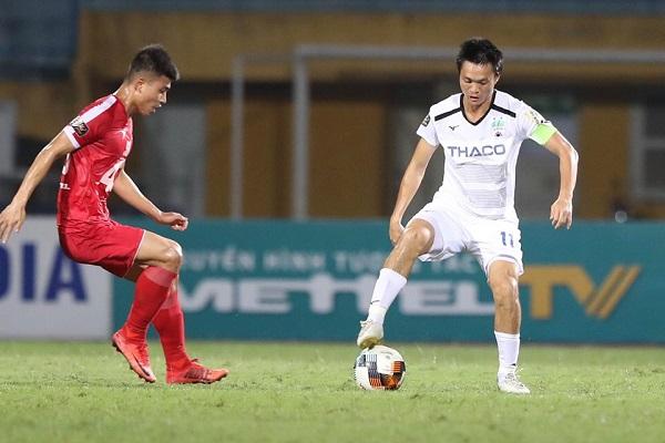 Lịch thi đấu vòng 1/8 Cúp Quốc Gia 2019: Than Quảng Ninh vs HAGL