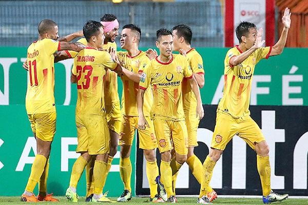 Trực tiếp Nam Định vs Bình Phước (17h 28/6) trên kênh nào?