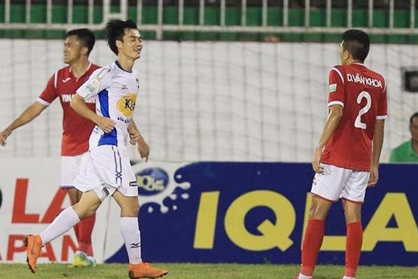 Trực tiếp Than Quảng Ninh vs HAGL (18h 28/6) trên kênh nào?