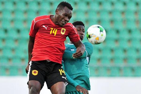 Nhận định Mauritania vs Angola, 21h30 ngày 29/6 (CAN 2019)