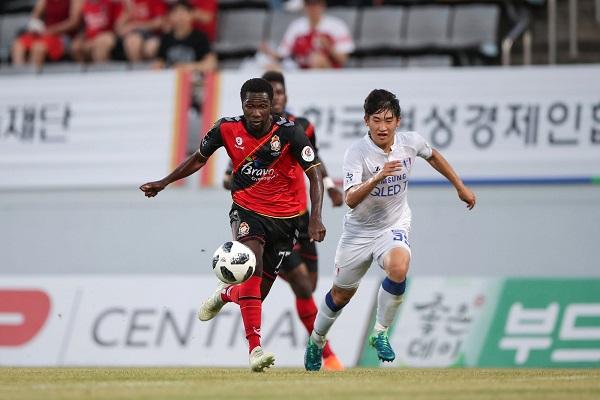 Nhận định Suwon Bluewings vs Gyeongnam, 17h ngày 29/6 (K League 2019)