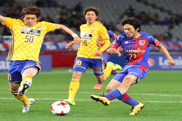 Nhận định FC Tokyo vs Yokohama Marinos, 17h ngày 29/6 (J League 2019)