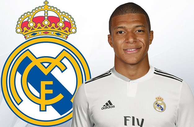 Xác định thời điểm Kylian Mbappe gia nhập Real Madrid