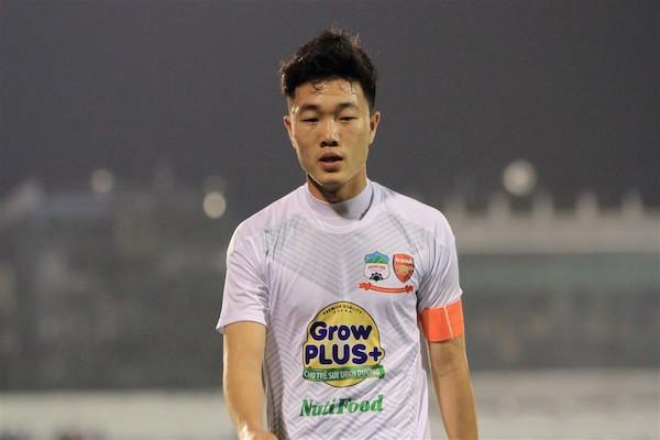 Chuyển nhượng V-League 2019 mới nhất: HAGL đón tin vui, Thanh Hoá chia tay công thần