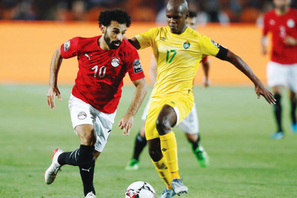 Nhận định Uganda vs Ai Cập, 2h ngày 1/7 (CAN 2019)