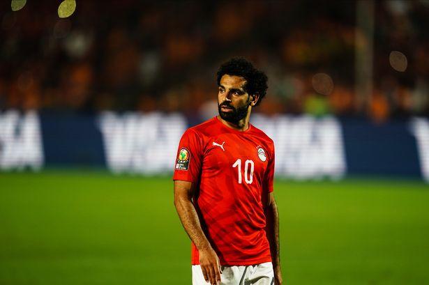 Mohamed Salah bị tố đạo đức giả trong thời gian diễn ra CAN 2019