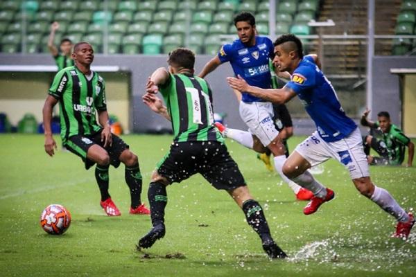 Nhận định Cruzeiro vs America Mineiro, 1h30 ngày 2/7 (Giao hữu)
