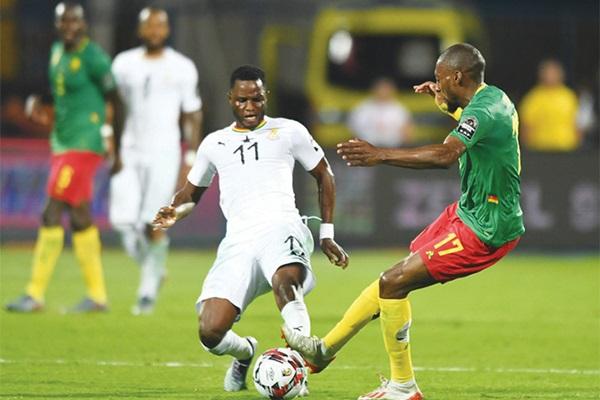 Nhận định Guinea Bissau vs Ghana, 23h ngày 2/7 (CAN 2019)