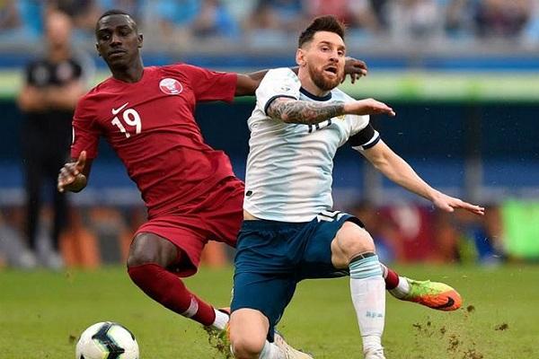 Brazil và Argentina phàn nàn