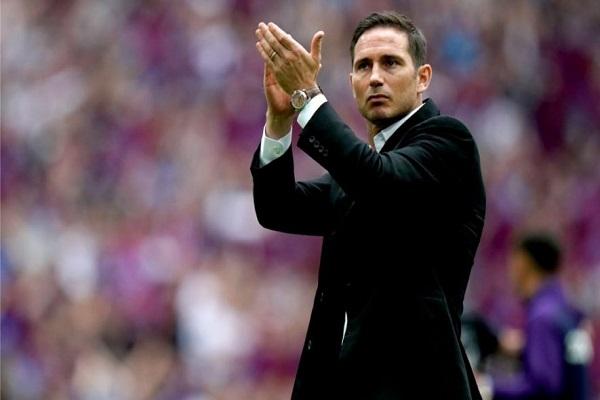 Frank Lampard trở thành HLV Chelsea trong 24 giờ tới