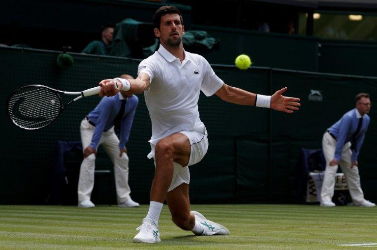 Trực tiếp Novak Djokovic vs Denis Kudla (Vòng 2 Wimbledon 2019) trên kênh nào?