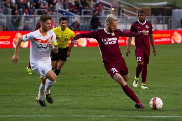 Nhận định Sacramento Republic vs Fresno FC, 10h ngày 4/7 (USL 2019)