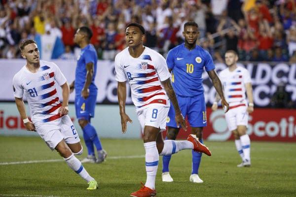 Tiên tri Cass dự đoán Mỹ vs Jamaica, 8h30 ngày 4/7
