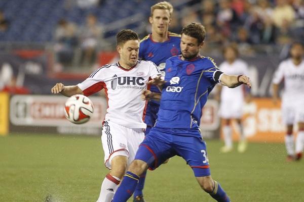 Nhận định Colorado Rapids vs New England Revolution, 8h ngày 5/7 (Nhà nghề Mỹ MLS 2019)