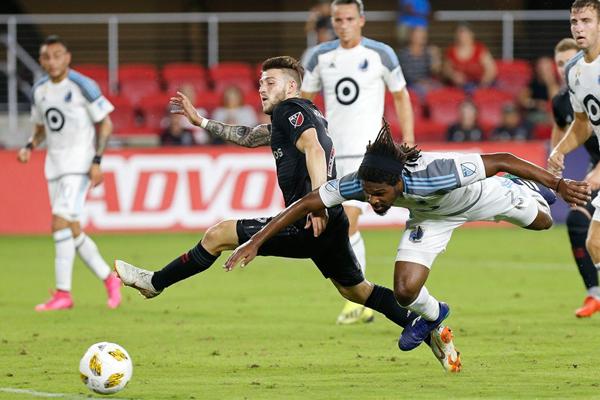 Nhận định Dallas vs DC United, 8h ngày 5/7 (MLS 2019)