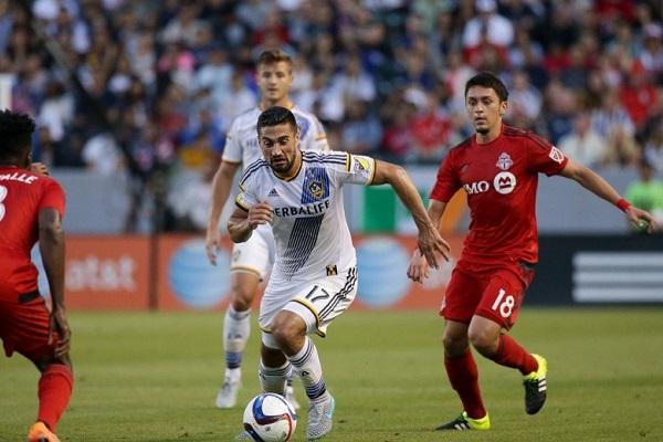 Nhận định LA Galaxy vs Toronto, 9h30 ngày 5/7 (MLS 2019)