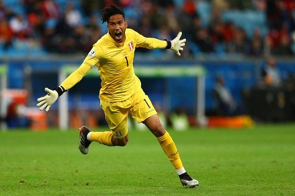 Lịch thi đấu chung kết Copa America 2019: Brazil vs Peru