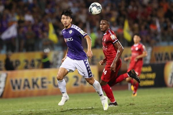 Máy tính dự đoán Nam Định vs Hà Nội FC, 17h ngày 4/7