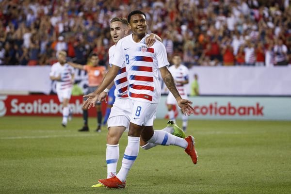 Bán kết Gold Cup 2019: Mỹ vs Jamaica có thể đá đến... 1 giờ đêm