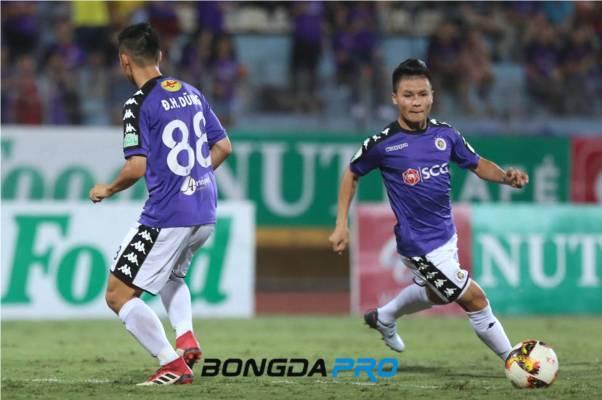 Nhận định bóng đá hôm nay 4/7: Nam Định vs Hà Nội FC
