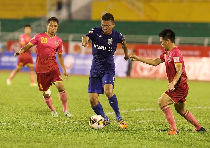 Nhận định Sài Gòn FC vs Bình Dương, 18h ngày 4/7