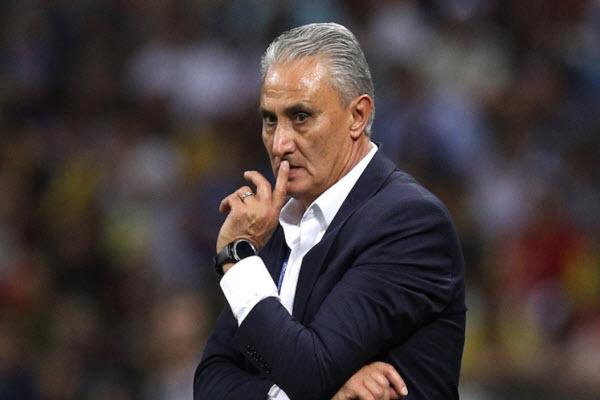 """HLV Tite vẫn """"an toàn"""" nếu thua Peru ở chung kết Copa America 2019"""