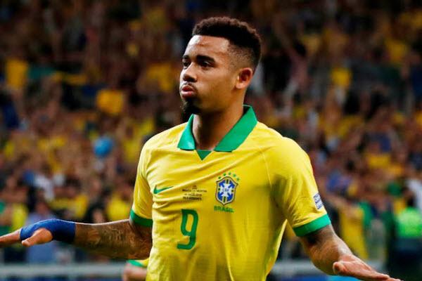 Máy tính dự đoán Brazil vs Peru, 3h ngày 8/7