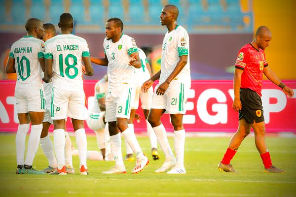 Nhận định Morocco vs Benin, 23h 5/7 (Vòng 1/8 CAN 2019)