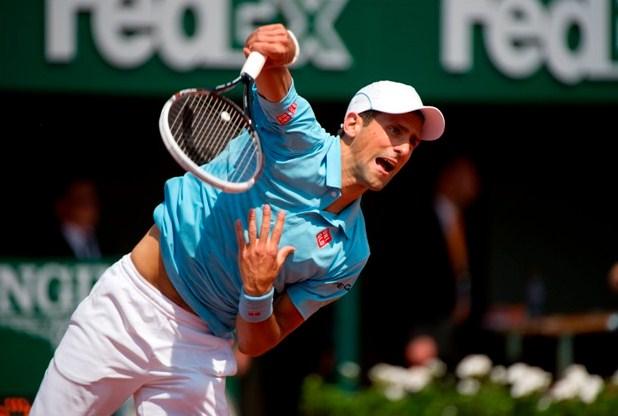 Trực tiếp Novak Djokovic vs Hubert Hurkacz trên kênh nào?