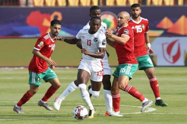 Tỷ lệ bóng đá hôm nay 5/7: Morocco vs Benin