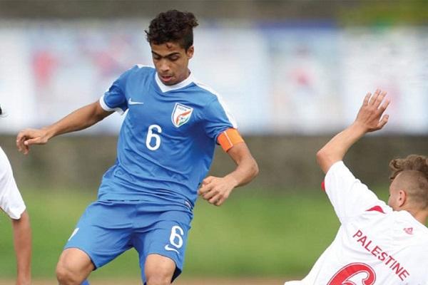 Nhận định U16 Jordan vs U16 Palestine, 23h ngày 5/7 (WAFF 2019)