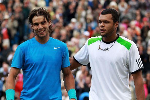 Trực tiếp Rafael Nadal vs Jo-Wilfried Tsonga trên kênh nào?