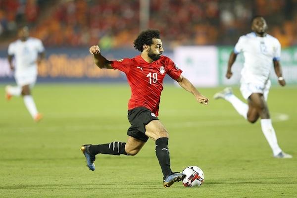Trực tiếp Ai Cập vs Nam Phi, 2h ngày 7/7
