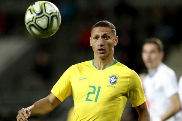 Brazil tiếp tục mất quân trước thềm chung kết Copa America 2019