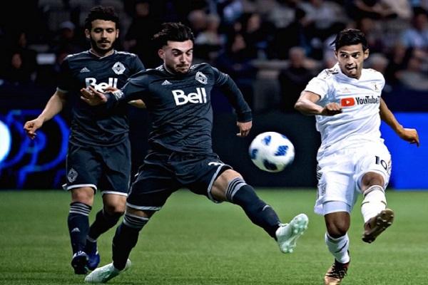 Nhận định Los Angeles vs Vancouver Whitecaps, 9h30 ngày 7/7 (MLS 2019)