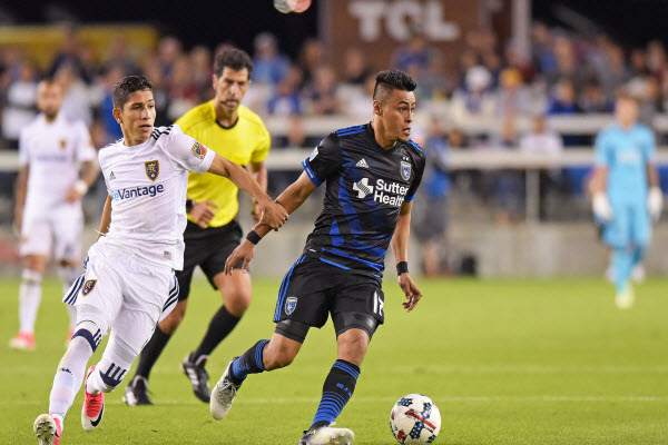 Nhận định San Jose Earthquakes vs Real Salt Lake, 9h30 ngày 7/7 (MLS 2019)