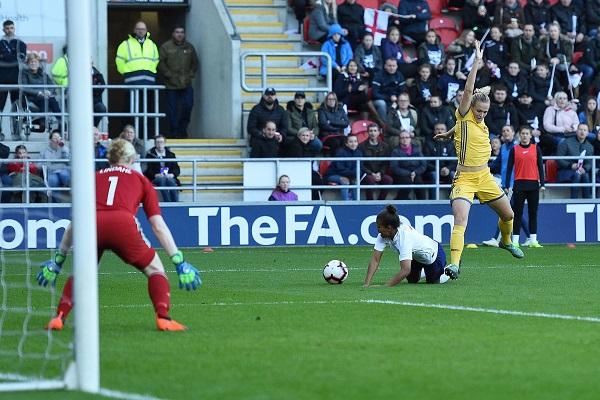 Nhận định Nữ Anh vs Nữ Thụy Điển, 22h ngày 6/7 (World Cup 2019)
