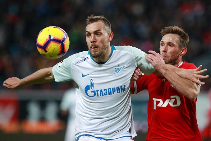 Trực tiếp Zenit vs Lokomotiv Moscow, 23h ngày 6/7