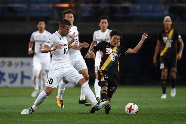 Trực tiếp Consadole Sapporo vs Matsumoto Yamaga, 12h ngày 7/7