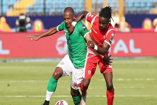 Nhận định Madagascar vs Congo, 23h ngày 7/7 (CAN 2019)