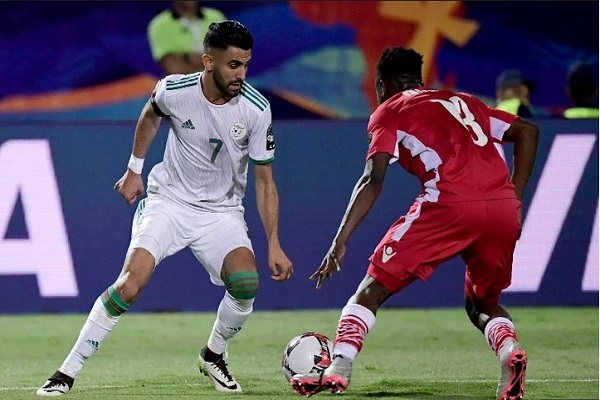 Nhận định Algeria vs Guinea, 2h ngày 8/7 (CAN 2019)