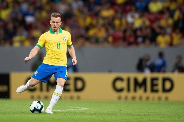 Nhận định Brazil vs Peru, 3h 8/7 (Chung kết Copa America 2019)
