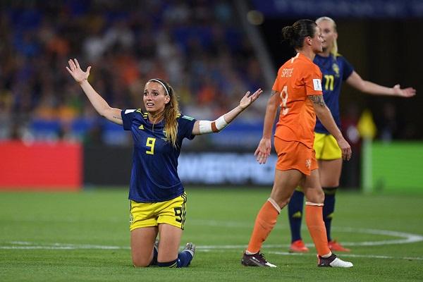 Vô địch bóng đá nữ thế giới 2019: Nhận định Nữ Mỹ vs Nữ Hà Lan, 22h ngày 7/7