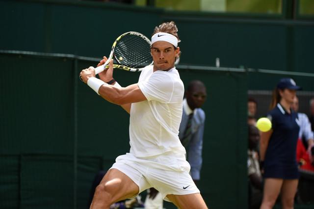 Trực tiếp Rafael Nadal vs Joao Sousa trên kênh nào?